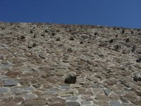 Pared Piramide Sol