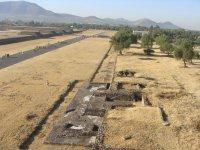 Vista Aerea Zona Arqueologica 01