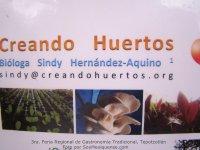 CreandoHuertos.org