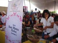 Expositor Barrio San Mateo Xoloc, Granjas G