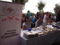 Expositor Municipio Cuautitlan