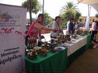 Expositor Municipio de Jiquipilco 2