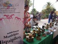 Expositor Municipio Jiquipilco