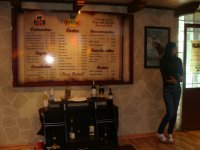 Restaurante La Cava Steak