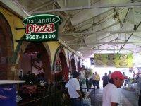 Italiannis Restaurant