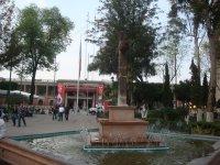 Palacio Municipal de Tlalnepantla