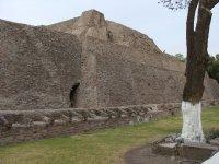 Piramide de Tenayuca 13