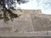 Piramide de Tenayuca 08