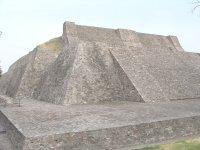 Piramide de Tenayuca 07