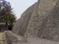 Piramide de Tenayuca 04