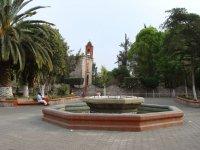 Parroquia San Bartolome Apostol Tenayuca 05