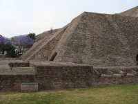Piramide de Tenayuca 14