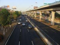 Valle Dorado Periferico y Viaducto Elevado