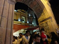 Arco Entrada Parroquia - Feria Tultitlan_1