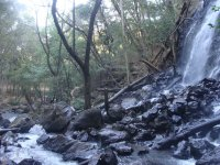 Cascada Velo de Novia_22