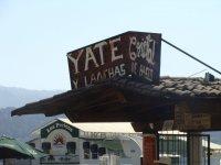 Presa Valle de Bravo - Paseos Yate y Lanchas