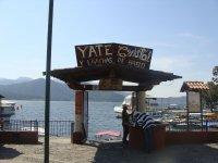 Presa Embarcaciones Valle de Bravo