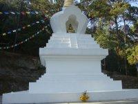 Valle de Bravo - Stupa 1