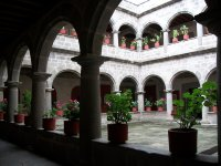 Museo Virreynal de Zinacantepec