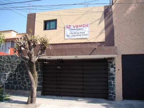 Venta Casa Arboledas - Trato directo