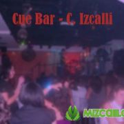 Cue Bar - Izcalli